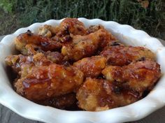 Sweet And Sour Chicken Wings Recipe - Chinese.Food.com