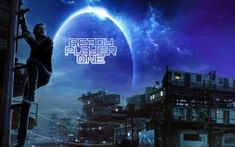 WALLPAPERS HD: Ready Player One