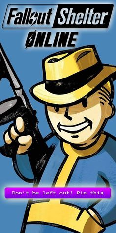 Manage your Dwellers' strengths! Create a team that's composed of versatile skills, and you'll go far in the Wasteland of Fallout Shelter Online. #FalloutShelterOnline #FalloutShelterOnlineFree #FalloutShelterOnlinePC #FalloutShelterOnlineDownload #FalloutShelterOnlineGame Play Fallout, Vault Tec, Online Games, A Team, Shelter, Create