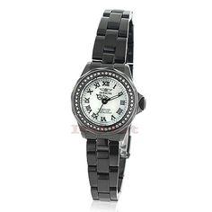 Ladies Diamond Invicta Watch 0.52ct