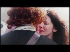 Outlander Jamie and Claire : scottish romance part 6 (Wentworth ) - YouTube