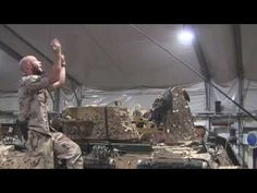 Swedish Marines making parody of Grease lightning in Afghanistan - YouTube
