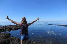 #blue #sea #mountain #fish #sky #swim #sun #summer #vacation #holiday #rock #beach #stones #clouds #perfocal #canon #canon_photos #girl #netgeotravel #canonnederland #passionpassport #trulo #artistfound  #dametraveler #sheisnotlost @canon_photos @natgeotravel @canonnederland @passionpassport @trulotravel @artistfound @dametraveler @sheisnotlost by Instagram photographer@travelcanon  Link: https://www.instagram.com/p/BJDFezPDZq9/