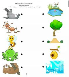 Crafts,Actvities and Worksheets for Preschool,Toddler and Kindergarten.Free printables and activity pages for free.Lots of worksheets and coloring pages. 4 Year Old Activities, Toddler Learning Activities, Preschool Activities, Family Activities, English Worksheets For Kindergarten, Kids Math Worksheets, Free Worksheets, Tracing Worksheets, Kindergarten Reading