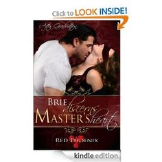 Sale .99 : Brie Discerns Master's Heart (After Graduation, #6) eBook: Red Phoenix, Amy Parker: Kindle Store https://www.facebook.com/romanceaddicts