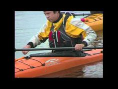 Towing - Sea Kayak Rescue Techniques | How To Articles - Paddling.net