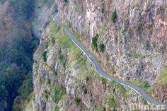 Madeira - Curral das Freiras