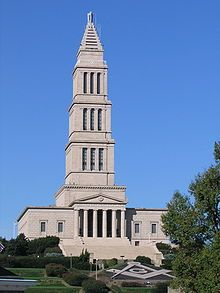 George Washington Masonic National Memorial, Alexandria, VA - This was for Jesse, but Kylie and I enjoyed it as well.