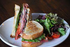 Carmella's Italian Bistro - Pannini / Sandwiches | Carmellas an Italian Bistro - Appleton, WI