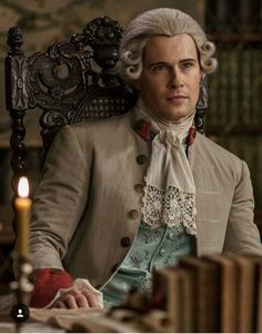 Photo gallery featuring images from the show for Outlander a STARZ Original Series. Lord John Grey Outlander, Sam Heughan Outlander, Outlander Book, Outlander Casting, Outlander Quotes, Diana Gabaldon Outlander Series, Outlander Tv Series, Christian Grey, Claire Fraser