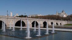 Madrid desde el Río