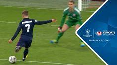 Melhores Momentos - Bayern 2 x 1 Atlético de Madrid - Champions League (03/05/16)