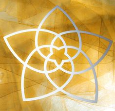 """Venusblume """"Blume der Liebe"""" Wandschmuck Edelstahl 44 cm http://cgi.ebay.de/ws/eBayISAPI.dll?ViewItem&item=151720184077&ssPageName=STRK:MESE:IT"""