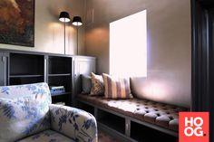 Design meubels | woonkamer ideeën | living room decor ideas | luxury living room | Hoog.design