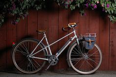 Dark Bike...