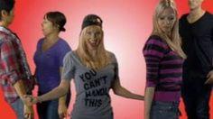Nuthin' But A Glee Thang with Heather Morris, Matthew Morrison & Sofia Vergara, via YouTube.