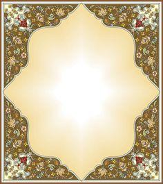 56-Floral Pattern (Khatai)
