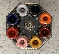 Mirror Lamp, Nickel Silver, Moroccan Style, Morocco, Design Design, Primary Colors, Different Colors, Craft Supplies, Oriental