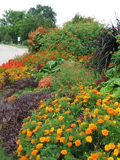 Lawn And Garden Decor With Proper Landscape Design