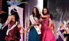 Rosemary Gilbert,Miss Teen Panama Americas 2014