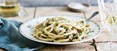 Spaghetti, Pasta, Ethnic Recipes, Food, Essen, Meals, Yemek, Noodle, Eten