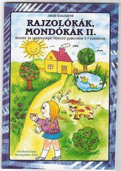 Albumarchívum Special Education, Baby Kids, Kindergarten, Homeschool, Album, Reading, Books, Baba, Worksheets