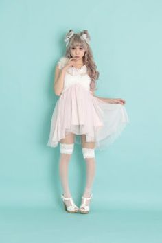 Larme Fashion - Larme Magazine & Larme Kei   C H I ♥ E K O