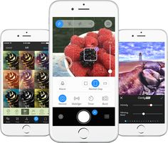 How to shoot pictures like a pro with your iPhone camera
