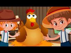 Pon Gallinita Un Huevo - Canti Rondas | Canciones Infantiles - YouTube Pikachu, Youtube, Fictional Characters, Art, Nursery Rhymes, Hens, Egg, Hilarious, Gatos