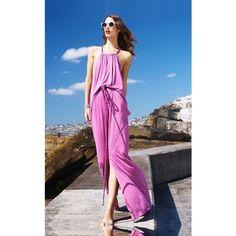 Suboo Kalahari Jersey Maxi Dress ❤
