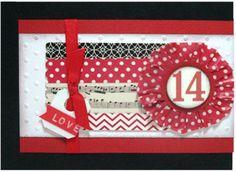 Washi Tape Valentines! - CardMaker Newsletter - January 20, 2014 - Vol. 8 No. 1