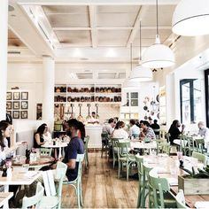 New York City's Prettiest Restaurants - City Cookie