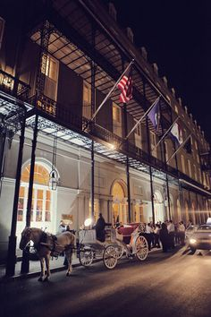 New Orleans | Meg Baisden #wedding