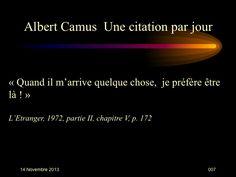 Albert Camus (1913-1960) n° 7
