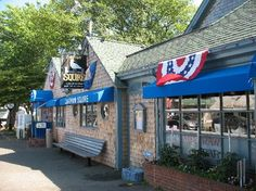The Squire in Chatham, Mass. Great place to wind yourself up after a relaxing day at the beach! #squire#chatham#JORD