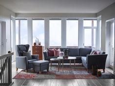 hjørnesofa - SITWELL - Sunniva - Møbelringen Windows, Couches, Window
