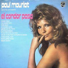 Paul Mauriat And His Orchestra - El Condor Pasa at Discogs