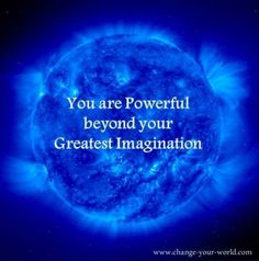 You are powerful beyond your greatest imagination ⊰❁⊱ Awakening Quotes, Spiritual Awakening, Spiritual Quotes, Wisdom Quotes, Life Quotes, Spiritual Meditation, Spiritual Growth, Positive Thoughts, Positive Quotes