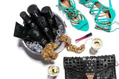 How To: Celebrate Awards Season in Style #BeyondTheBottle