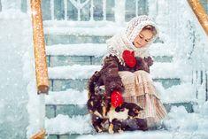 Съемки проводились в Стамбуле.. Это был долгожданный снег!!! и мы не могли упустить этот момент :)