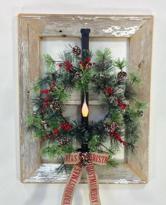 Crooked Tree Creations | Christmas Floral Decor, Wreaths And Arrangements From…