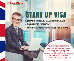 Get detail knowledge for business start-up in the UK from the at The SmartMoveUK. We would be greatful if you are interested in starting up a business in the UK and want us to guide you. Work Visa, Starting A Business, About Uk, Knowing You, Innovation, Entrepreneur, Knowledge, How To Apply, Detail