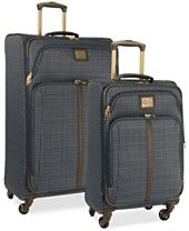 CLOSEOUT! Weatherproof Beacon Luggage, Only at Macy's
