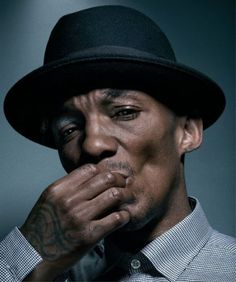 Tricky – Murder Weapon (ft. Franky Riley)