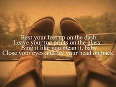 jason aldean lyrics (Yay!! This was my wedding song!!)