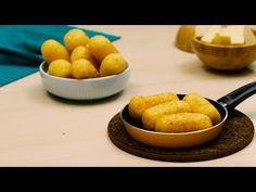 Jojoticos Dulces de Queso - YouTube Venezuelan Food, Venezuelan Recipes, Queso, Cornbread, Ethnic Recipes, Youtube, Sweet Treats, Hipster Stuff