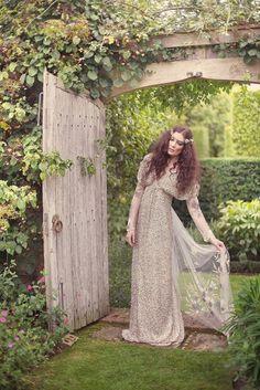A Secret Garden | Gooch  Gawler » Sarah Gawler Photography London
