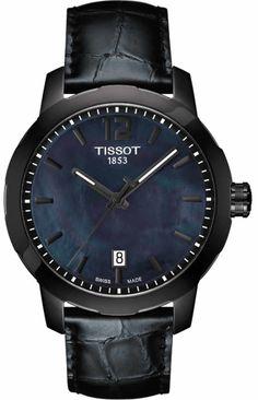 T095.410.36.127.00, T0954103612700, Tissot tissot quickster watch, mens