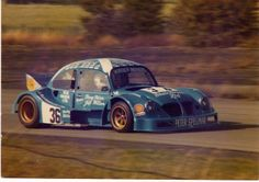 VW Beetle Race Car | Flickr - Photo Sharing!