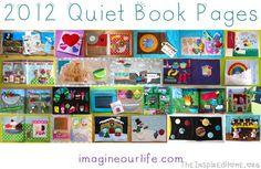 quiet book home - Pesquisa Google